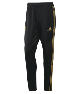 PANTALON REAL MADRID