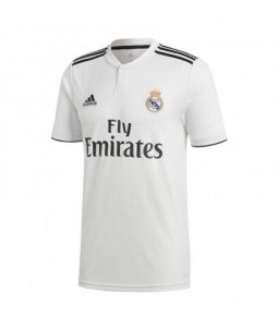 REAL MADRID 18/19