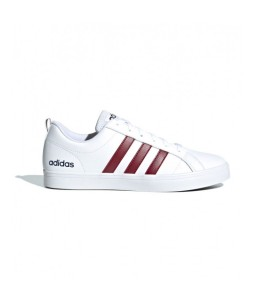 Zapatilla adidas vs /roja